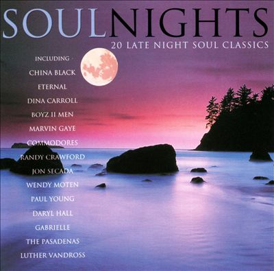 Soul Nights [Polygram]
