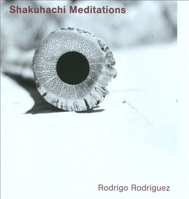 Shakuhachi Meditations