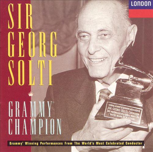Grammy Champion