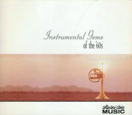 Instrumental Gems of the 60's