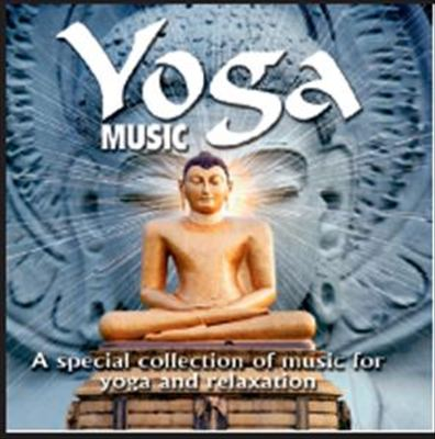 Yoga Music [Northsound]