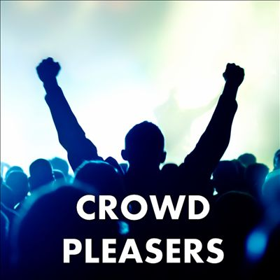 Crowd Pleasers [2020]