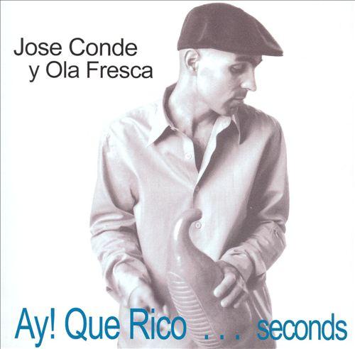 Ay! Que Rico... Seconds