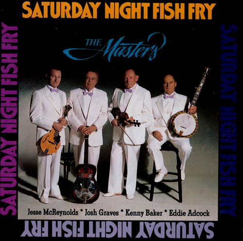 Saturday Night Fish Fry