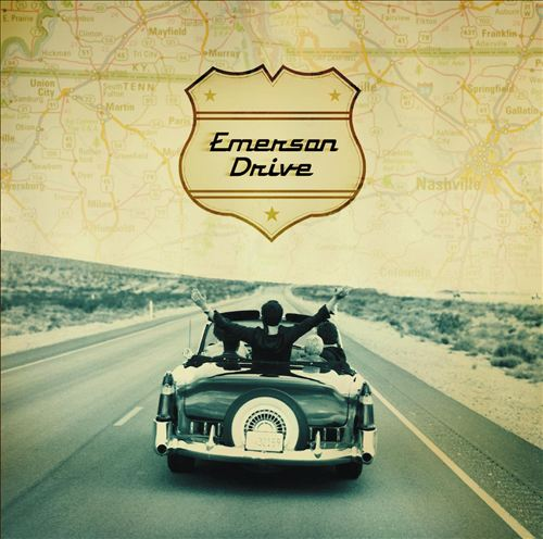 Emerson Drive