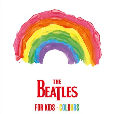 The Beatles for Kids: Colours