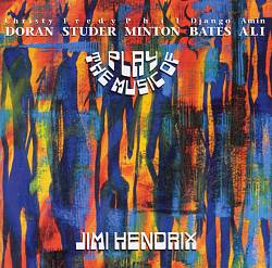 Play the Music of Jimi Hendrix