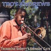 Trombone Shorty's Swingin' Gate