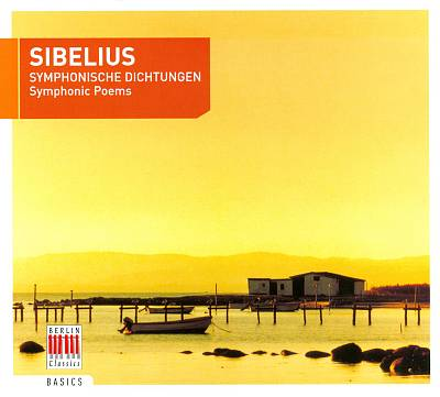 Sibelius: Finlandia; Valse triste; Night Ride and Sunrise; The Swan of Tuonela; En Saga