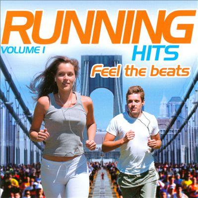 Running Hits, Vol. 1: Feel The Beats