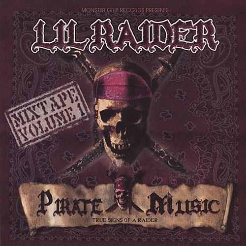 Pirate Music
