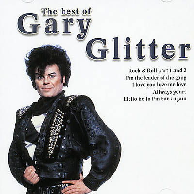 The Best of Gary Glitter [Simply the Best]