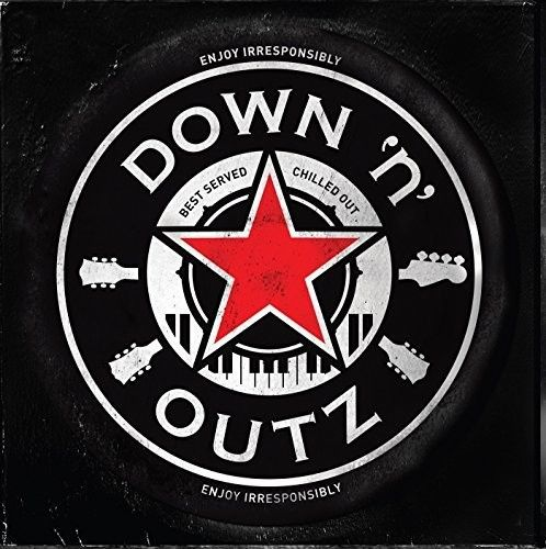 Down N Outz EP