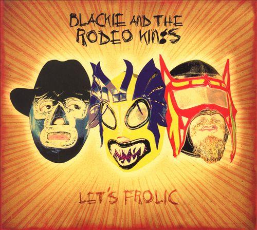 Let's Frolic