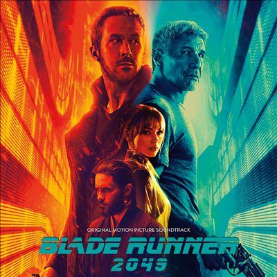 Blade Runner 2049 [Original Motion Picture Soundtrack]
