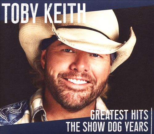 Greatest Hits: The Show Dog Years