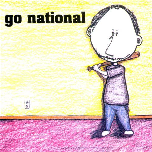 Go National