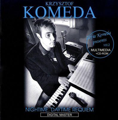 Nightime Daytime Requiem