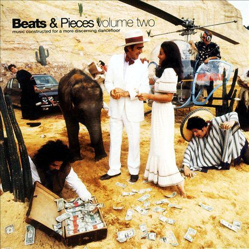 Beats & Pieces, Vol. 2