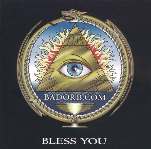 Badorb.com: Bless You
