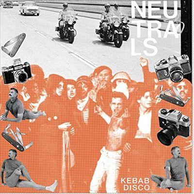 Kebab Disco