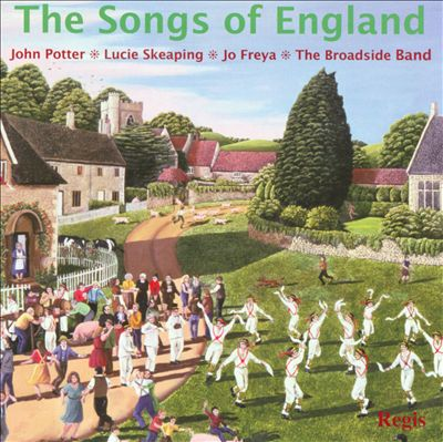 The Songs of England