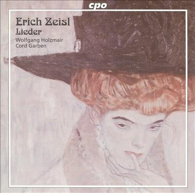 Eric Zeisl: Lieder