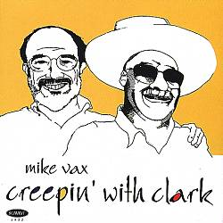 Creepin' With Clark