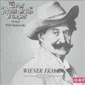Strauß Edition 9: Wiener Frauen