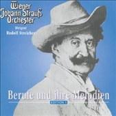 Strauß Edition 1: Berufe und ihre Melodien