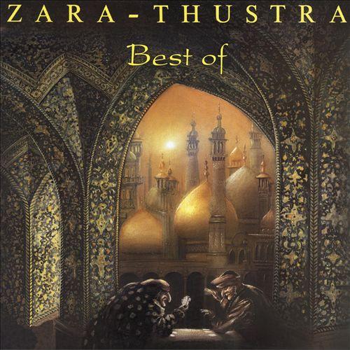 The Best of Zara-Thustra