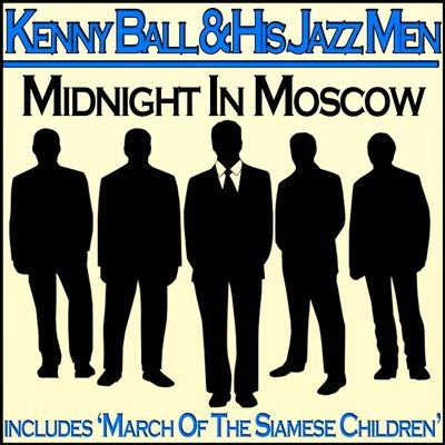 Midnight in Moscow [Single]