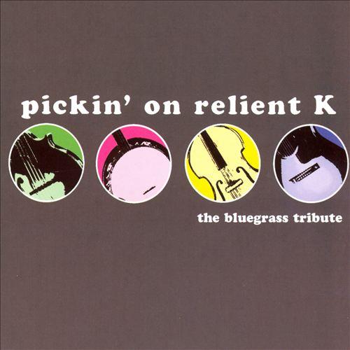 Pickin' on Relient K