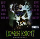 Tales from the Crypt: Demon Knight [Original Soundtrack]