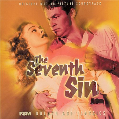 The Seventh Sin [Original Motion Picture Soundtrack]