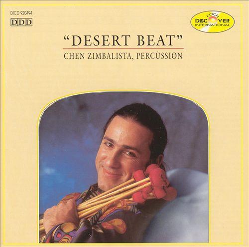 Desert Beat