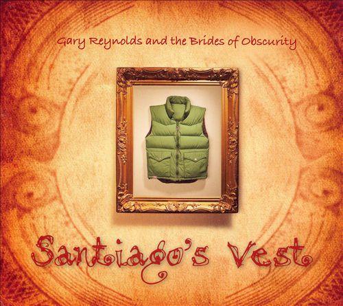 Santiago's Vest