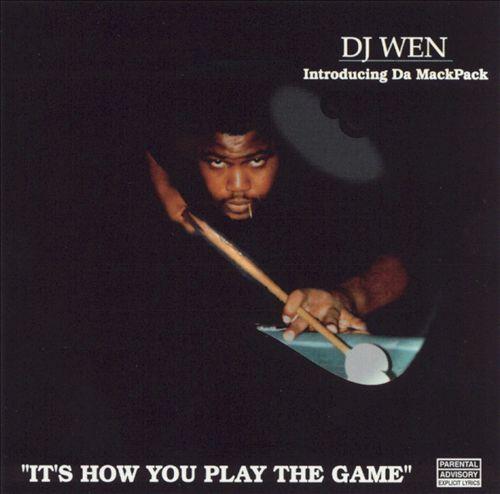 Mr. DJ Wen