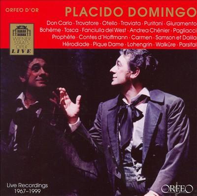 Live Recordings 1967-1999