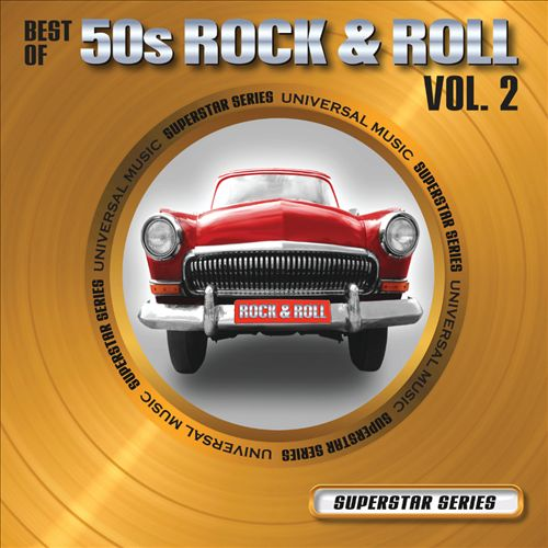 Best Of '50s Rock 'N' Roll 2