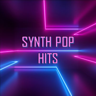 Synth Pop Hits