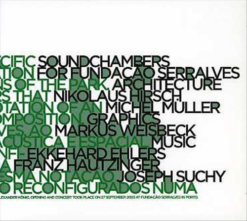 Sound Chambers