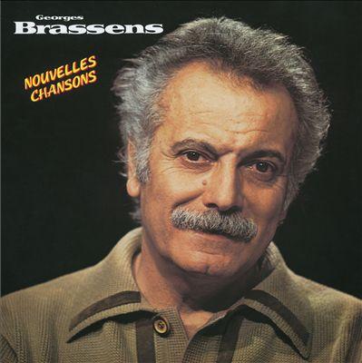 Georges Brassens Nouvelles Chansons Nø. 14