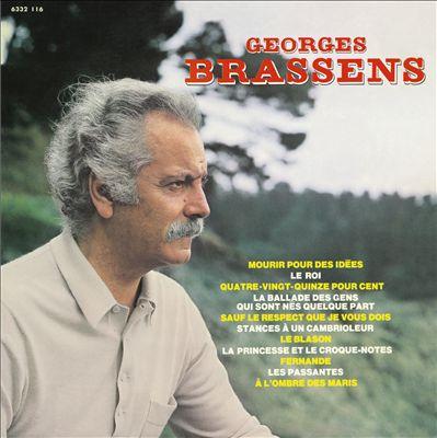 Georges Brassens Nø. 13