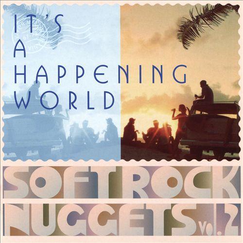 Warner Soft Rock Nuggets, Vol. 2