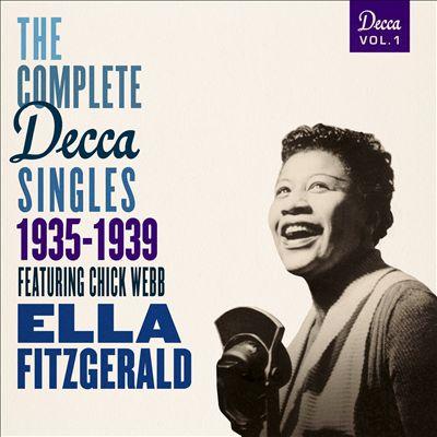 The Complete Decca Singles, Vol. 1: 1935-1939