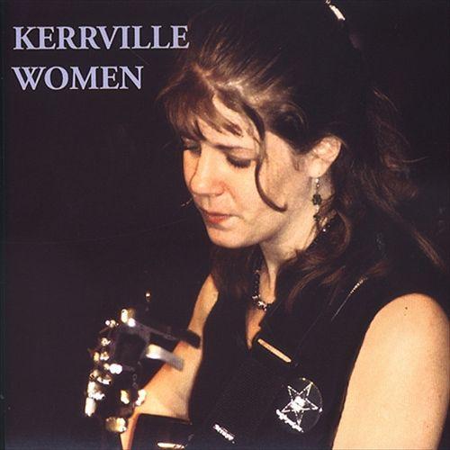 Silverwolf Artists: Kerrville Women