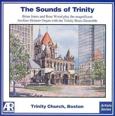 The Sounds of Trinity