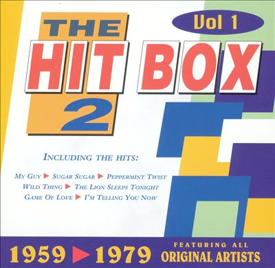 Hit Box 2, Vol. 1