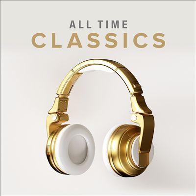 All Time Classics [Rhino]